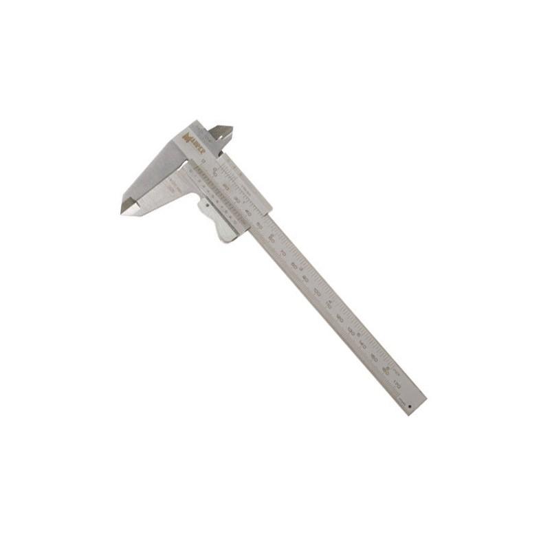 Calibre Maurer Inoxidable Profesional 200 mm. Alta Precisión