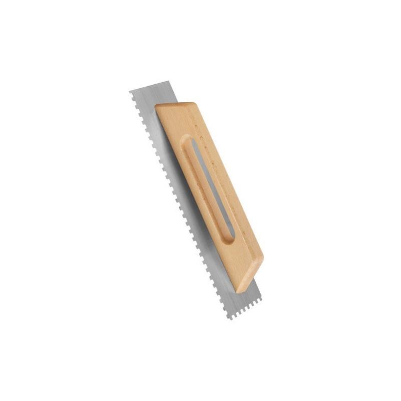Peine Profesional Grande 480 mm   10x10