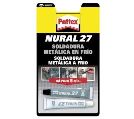 Nural- 27 Aluminio Gris...