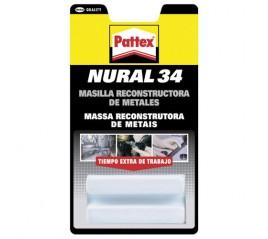 Nural- 34 Gris (1 Pastilla...
