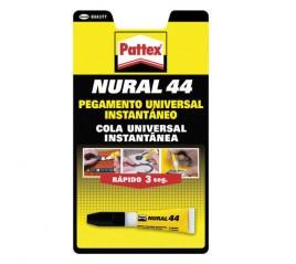 Nural- 44 Cianocrilato (1...