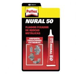 Nural- 50 Anaeróbico (1...