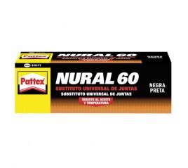 Nural- 60  Negro Juntas...