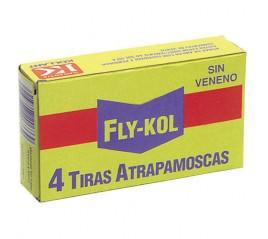 Atrapamoscas Fly-kol...