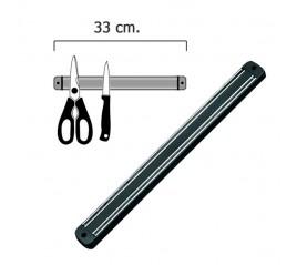 Iman Wolfpack Barra Colgar Multiusos 33 cm.