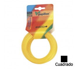 Hilo Nylon Cuadrado 2,4 mm....