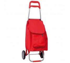 Carro de Compra Rojo 2...
