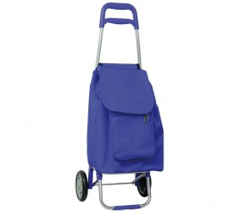 Carro de Compra Azul 2...