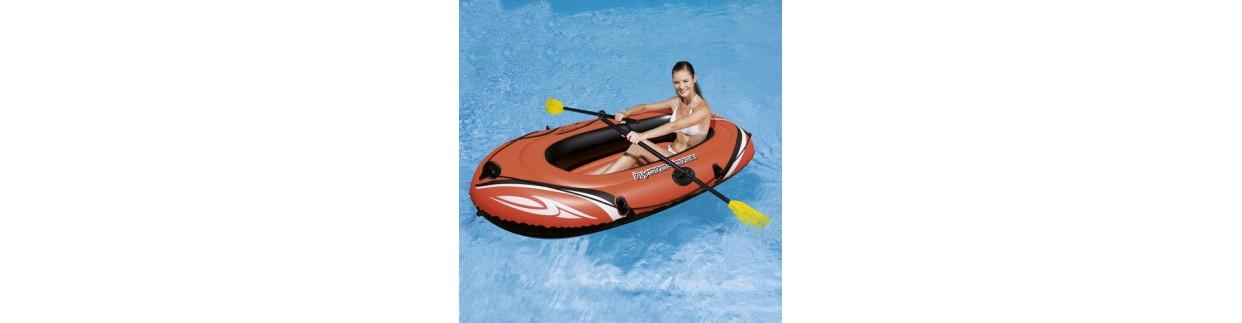 Todo tipo de Barcas / Kayak / Tablas Paddle Surf al mejor precio de todo internet