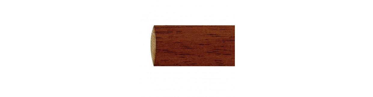Todo tipo de Barras de madera al mejor precio de todo internet