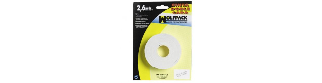 Todo tipo de cinta de doble cara al mejor precio de todo Internet