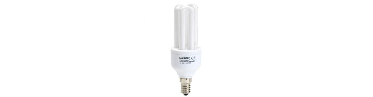 Todo tipo de Bombillas fluorescentes al mejor precio de todo internet