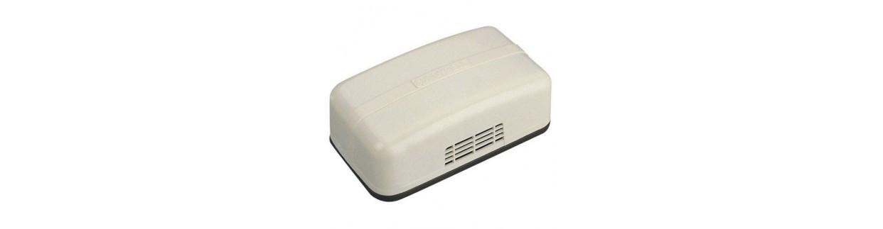 Todo tipo de Timbres / Alarmas / Detectores al mejor precio de todo internet