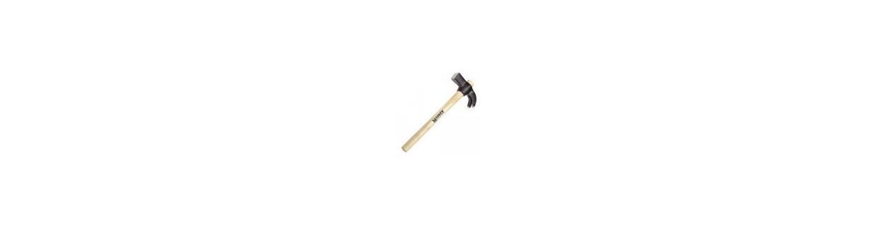 Todo tipo de herramientas para facilitarnos todas nuestras tareas.