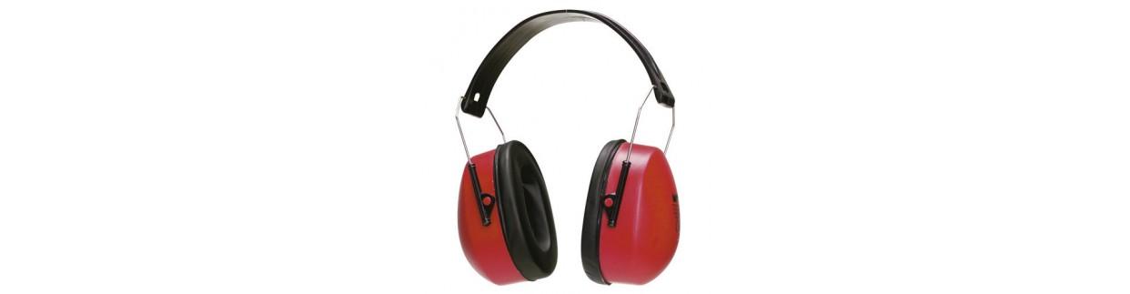 Todo tipo de Protectores auditivos al mejor precio de todo internet