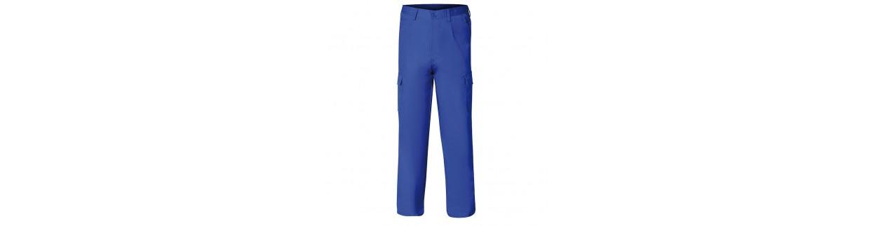 Todo tipo de Pantalones de trabajo al mejor precio de todo internet