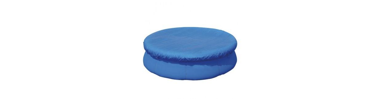 Todo tipo de Cobertores y protectores piscinas al mejor precio de todo internet